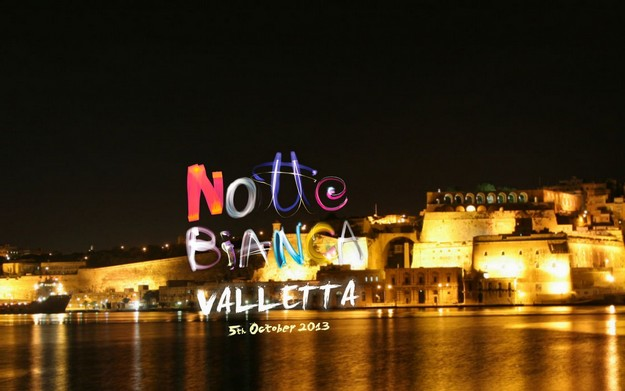'Take a bus to Notte Bianca Day & Night' tickets on sale today