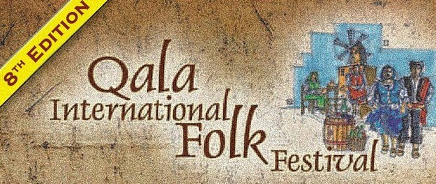 The eighth edition of the Qala International Folk Festival