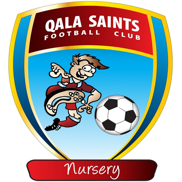 Applications to join Qala Saints FC Youth Nursery now open