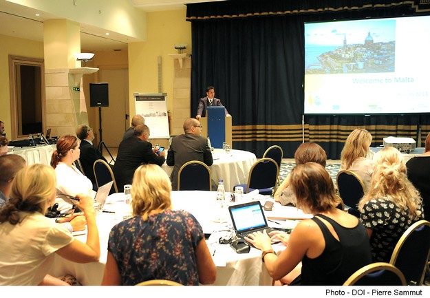 European conference on online safety being held in Malta