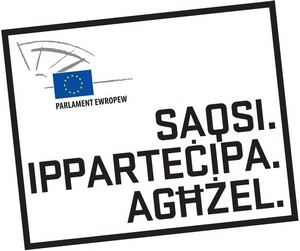 European elections Malta information campaign launched
