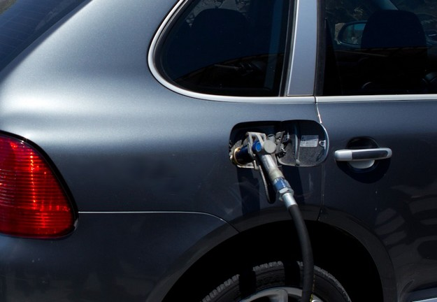 Government scheme to incentivise conversion of vehicles to autogas