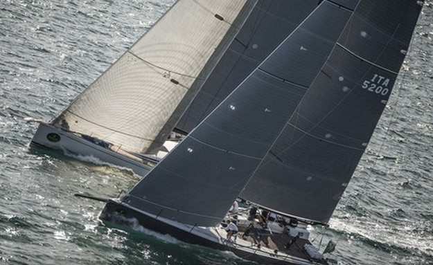 Kristina Plattner's Z-86, Morning Glory takes the gun and line honours