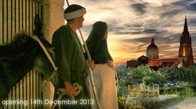 'Bethlehem f'Ghajnsielem' Nativity Village to open on the 14th of December