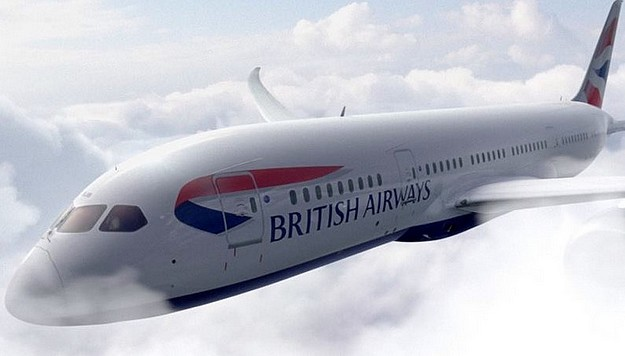 British Airways will be returning to Malta as from next March