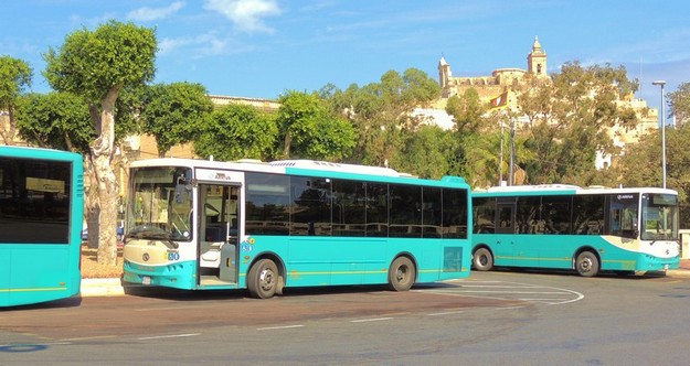 New bus routes announced for Gozo starting this coming Sunday