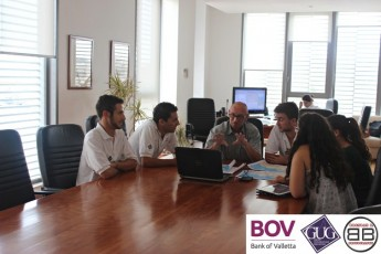 GUG  meets with Transport Malta on travel needs of Gozo students
