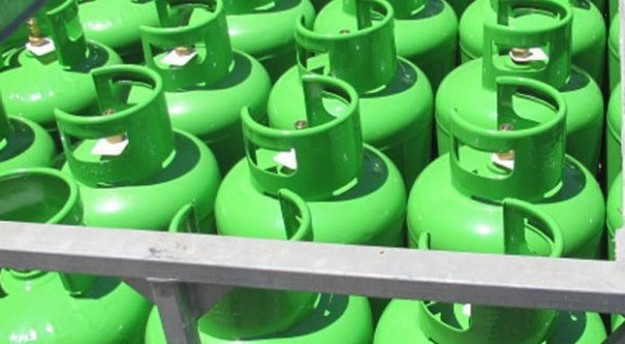 12kg gas cylinders to be reduced by €1 to €17 in March and April