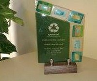 Nadur Council wins Green MT Award for recyclable material collection