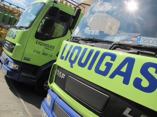 """Liquigas says it """"believes in a competitive gas distribution model"""""""
