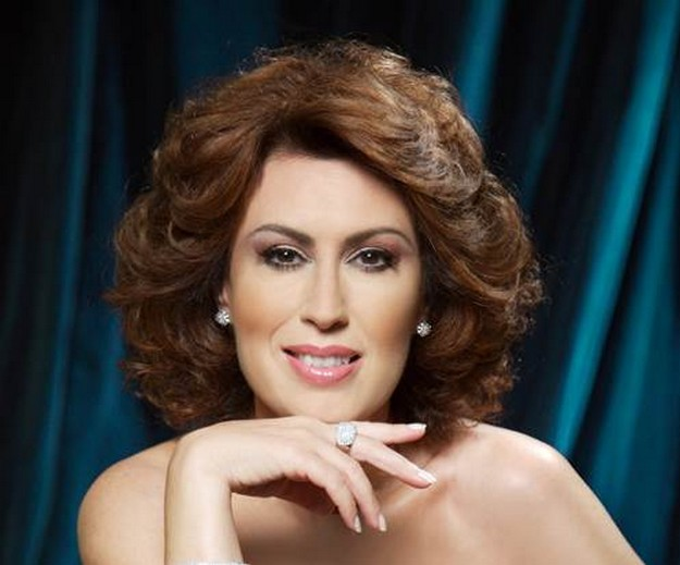 Soprano Lydia Caruana will feature at the DLH November Dinner