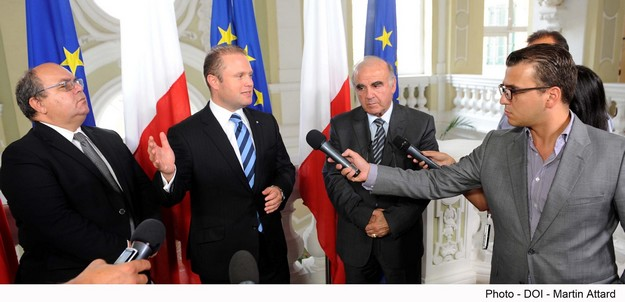 Full solidarity with Italy after the latest Lampedusa tragedy - PM
