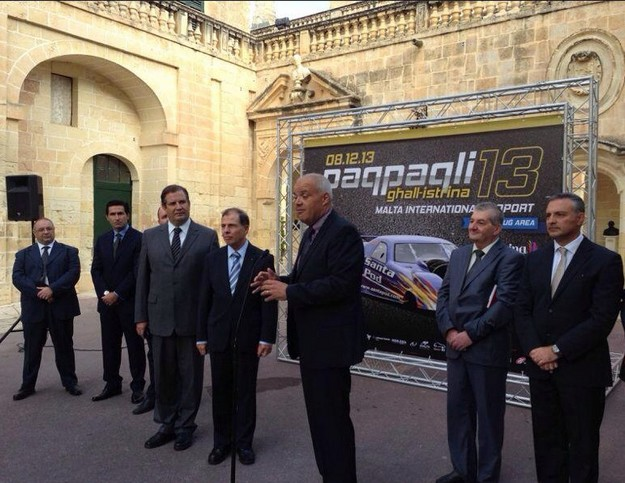 President Abela launches 8th edition of Paqpaqli Ghall-Istrina