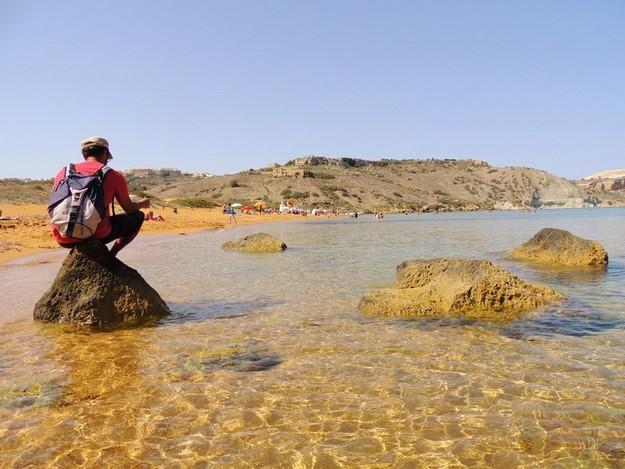 Malta and Gozo's bathing sites deemed 99% 'excellent' - EEA Report