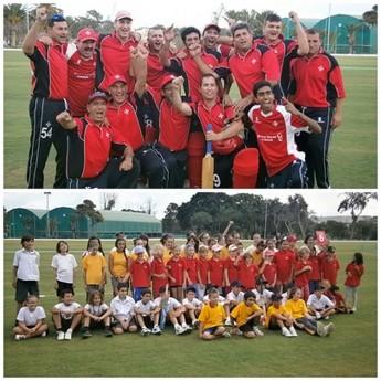 Malta Cricket Association T20 Cricket Competition gets underway