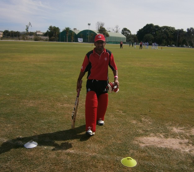 Malta Cricket Association T20 Cricket Competition continues