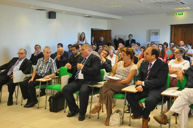 Gozo debates focus on the Gozitan identity & need for holistic strategy
