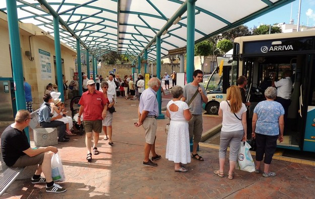 Industrial actions might disrupt the  bus services, says Arriva