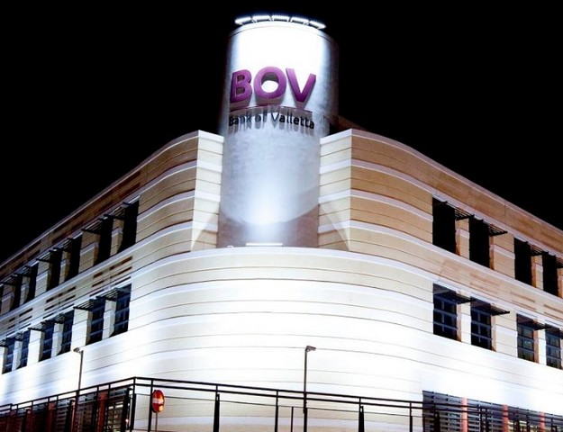 BOV warns against scam targeting customers through fraudulent emails
