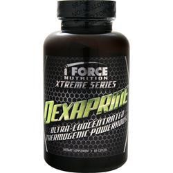 Environmental Health warns not to consume Dexaprine I Force supplement