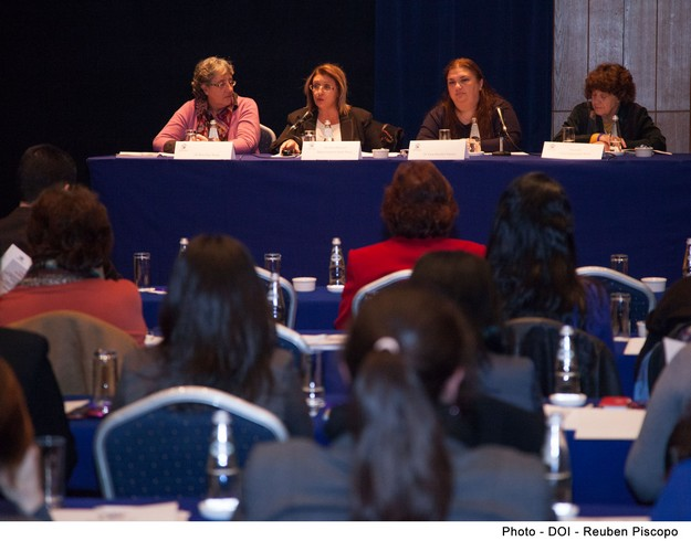 Process underway to set up Sexual Assault Response Team for 2014 - Minister
