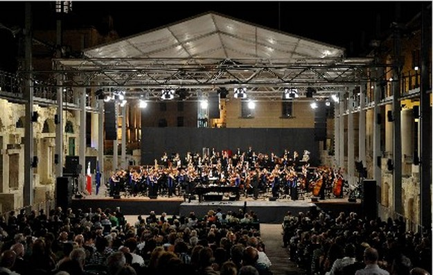 Applications open to audition in Malta for the EUYO 2014/2015 season