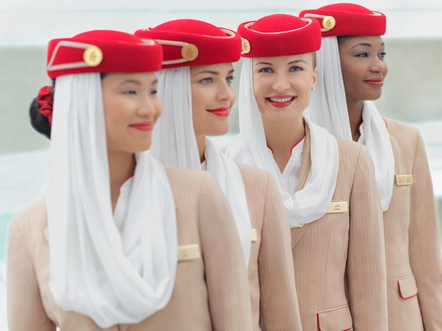 Emirates 'Cabin Crew Recruitment Open Day' taking place in December