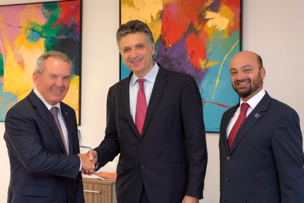 GO renews partnership agreement with Malta Hotels & Restaurants Assoc.