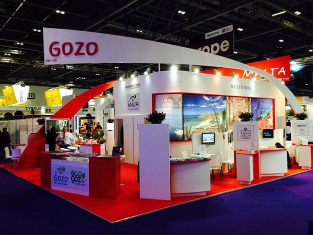Gozo Tourism Authority taking part in World Travel Market, London