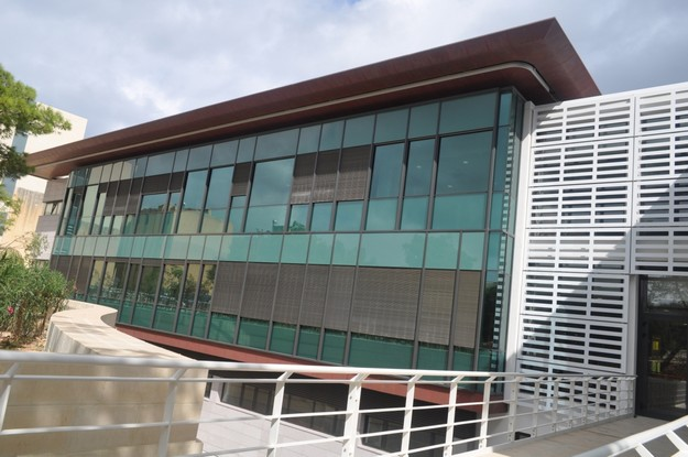 Faculty of Information and Communication Technology Building inaugurated