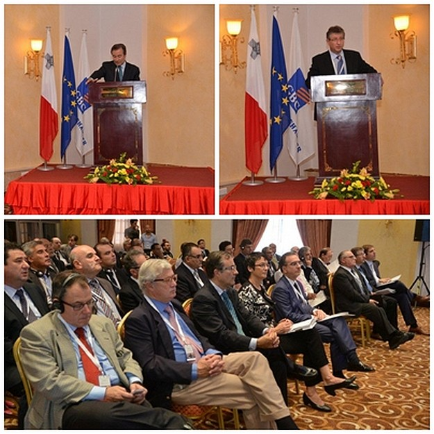 INSULEUR Forum held in Gozo on Europe 2020 Strategy in Insular Regions