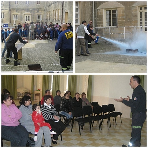 Awareness Day activities take place at Gozo College Kercem Primary