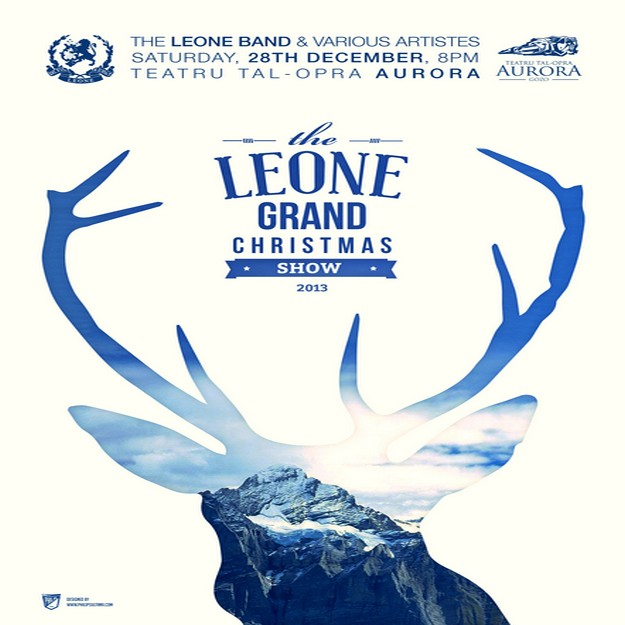 The Leone Grand Christmas Show - Evening of festive entertainment in Gozo