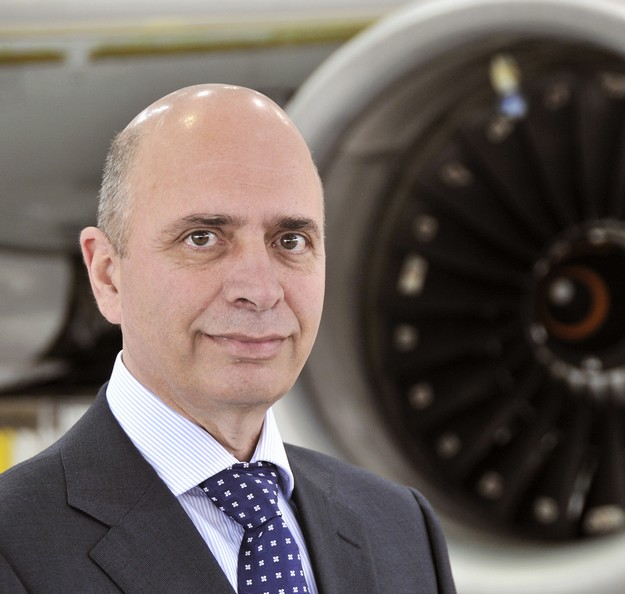 Air Malta Board appoints Mr Louis Giordimaina as Designate CEO