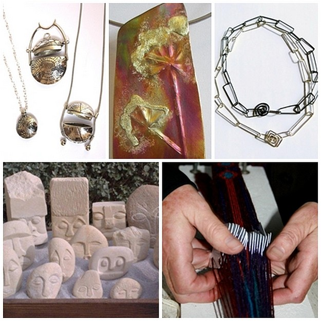 'Meet your Makers' - Visit local craft studios this weekend in Gozo and Malta
