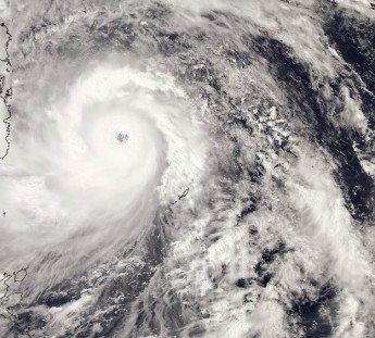 Government donates €40,000 to the Philippines in wake of Typhoon Haiyan