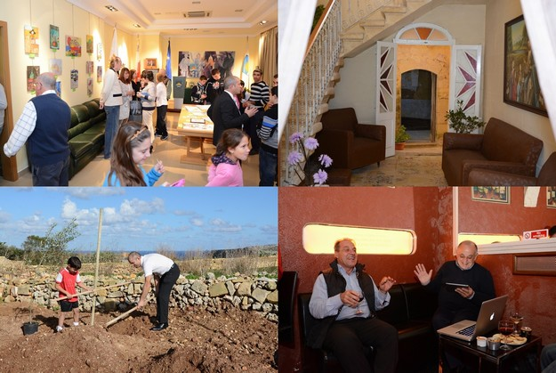 Nadur Local Council activities to celebrate the 20th anniversary