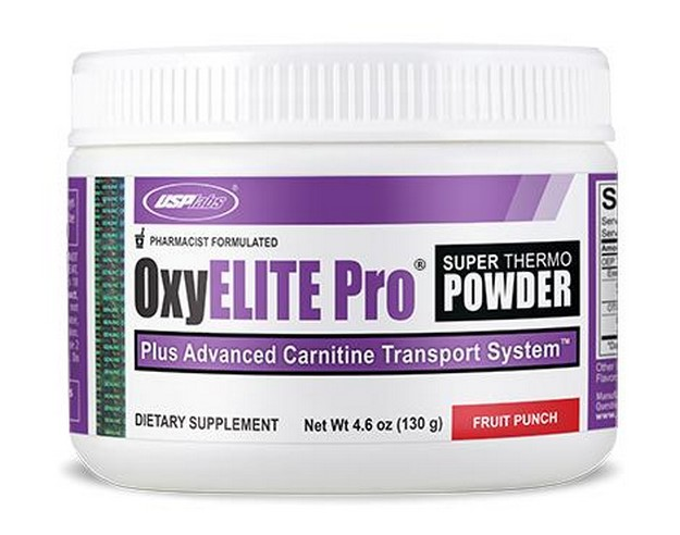 Health Directorate warning not to consume OxyElite Pro food supplement