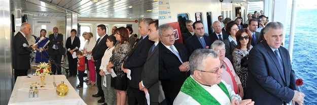 Commemoration held to mark the anniversary of Gozo sea tragedy