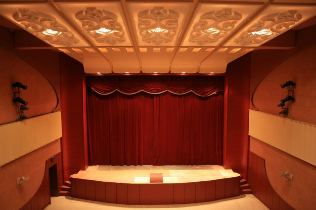 429 productions took place in 72 theatres across Malta & Gozo in 2012
