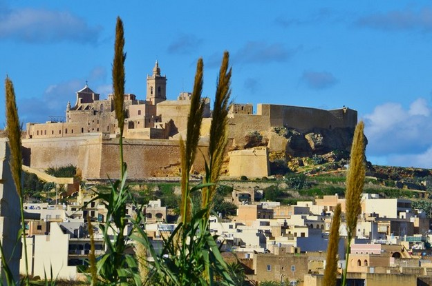 Gozo's contribution to GDP was 5.2% in 2012, with GVA up by 1.2%