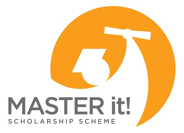 €800,000 for the extension of the 'Master It!' scholarship scheme