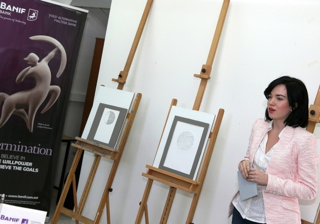 Banif commissions works of art from MCAST Institute of Art & Design students