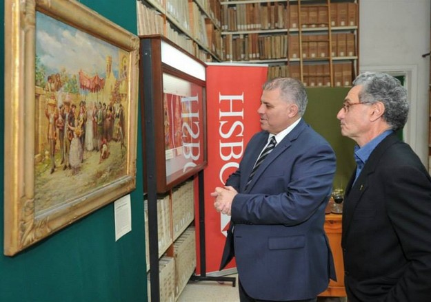 Engagements & Weddings in Gozo Past - Exhibition by the National Archives Gozo