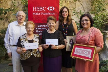 HSBC Malta supports Maltese tradition of quality with Malta Lace Competition
