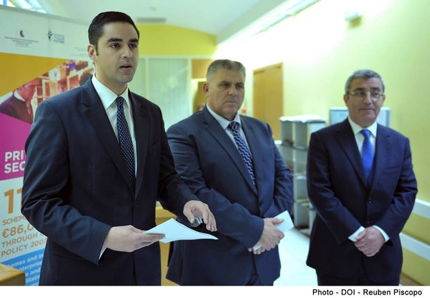 Gozo Employment Programme will create up to 400 new jobs - Minister