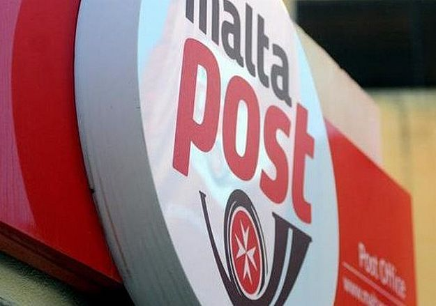 MaltaPost temporarily suspends transfer of mail into Libya