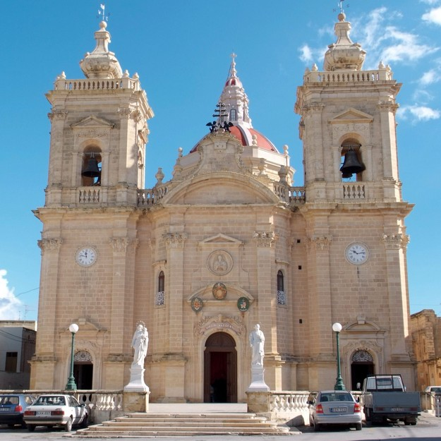 Xaghra Parish project receives funds from the Ministry for Gozo