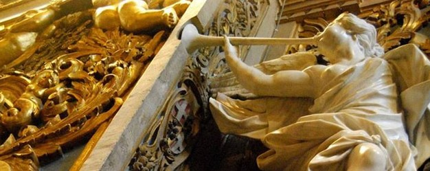 The Valletta International Baroque Festival starts on Friday