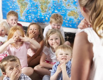 Call for the provision of training services in childcare for Gozo